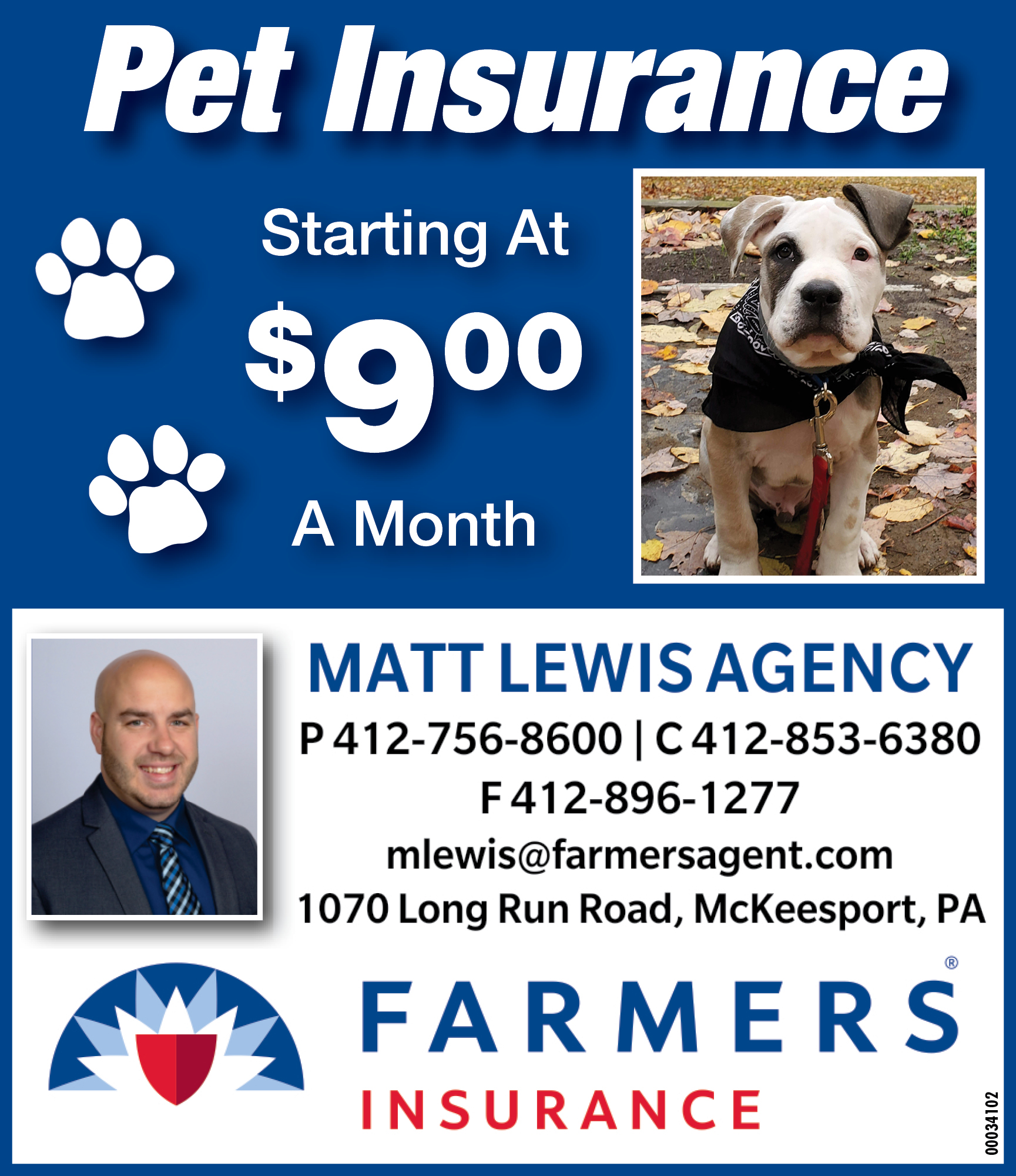 00034102_Farmers Insurance_2x4_Mck pg.