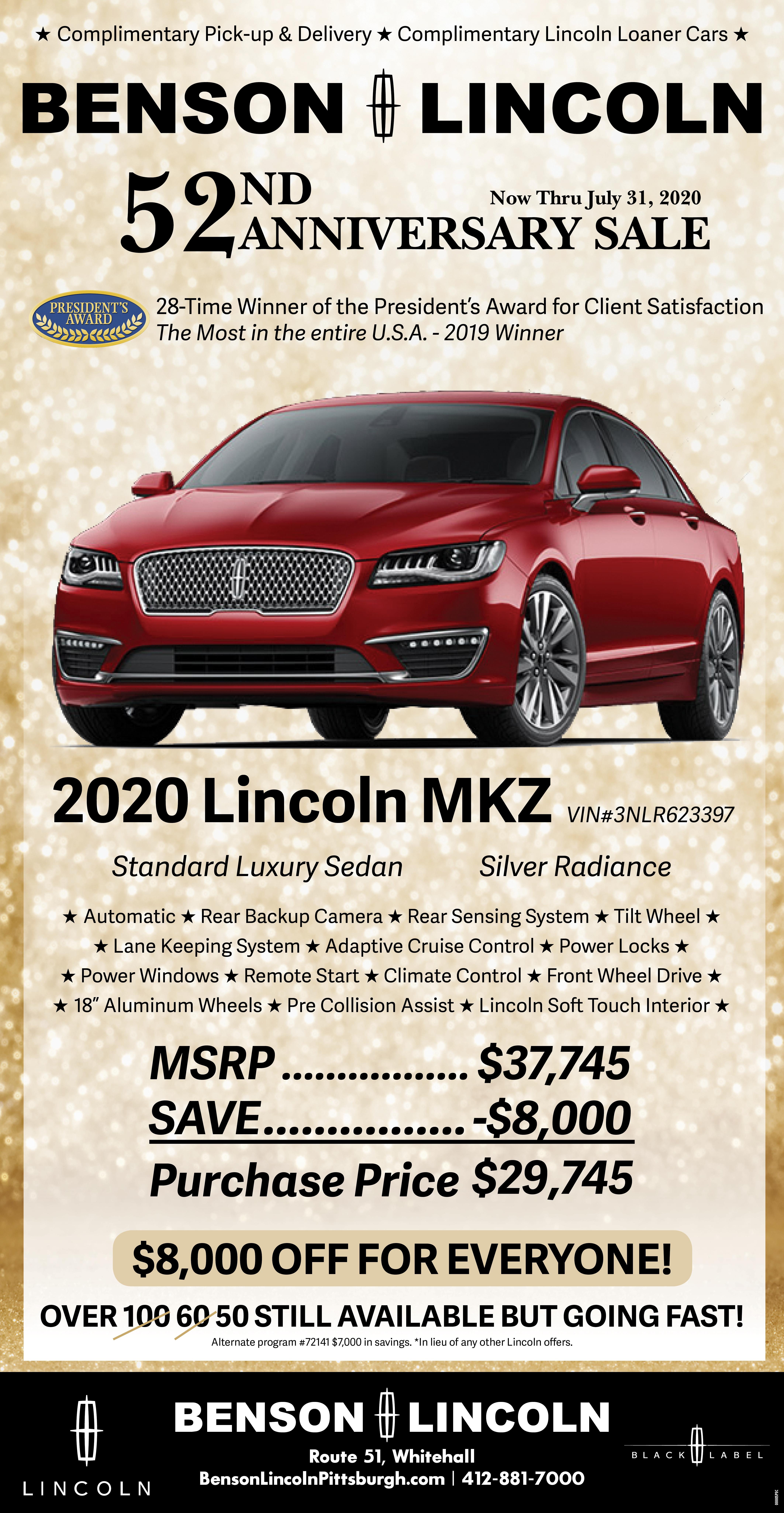 00040913_Benson Lincoln_6x20.5